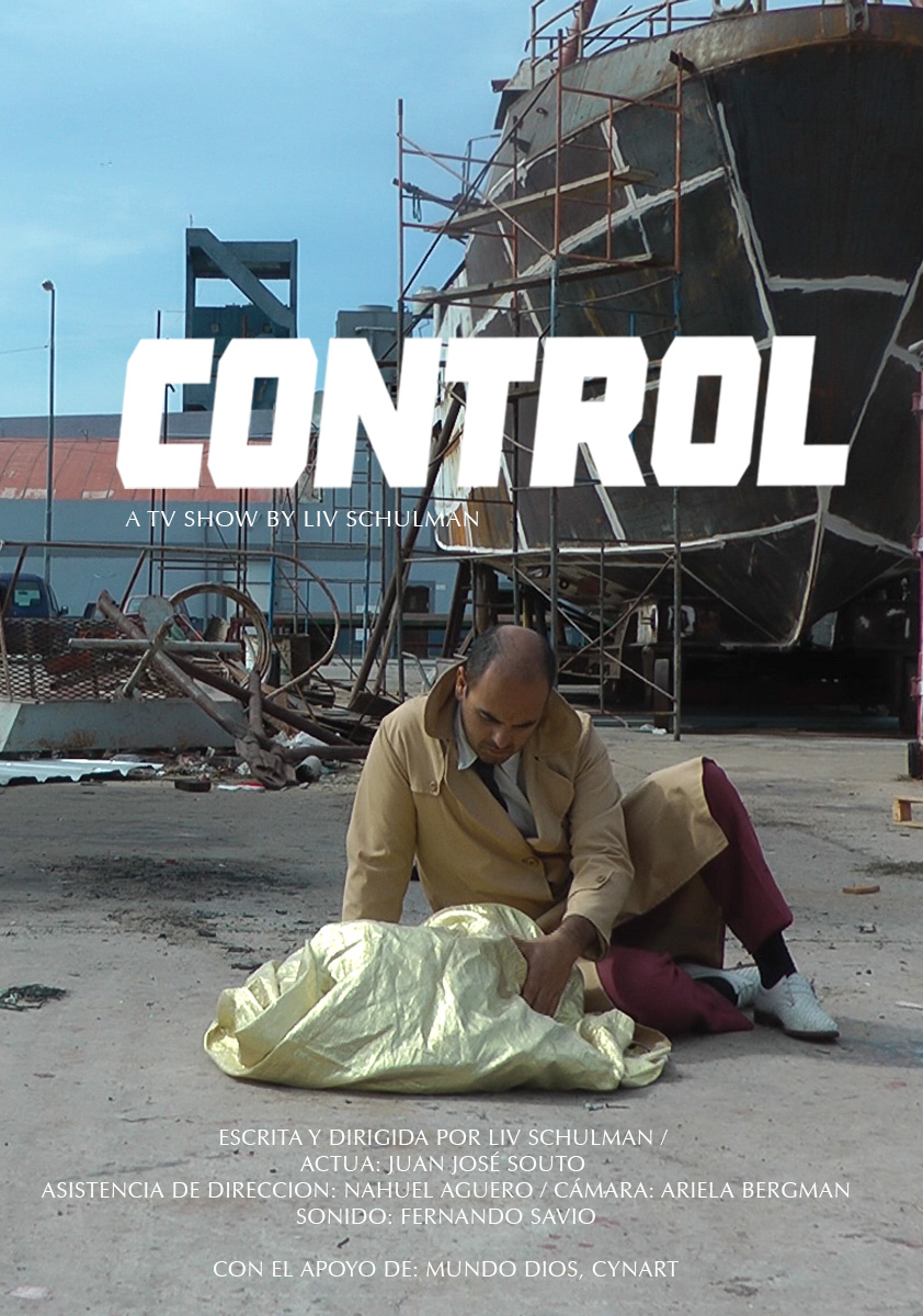 ControlaTVShow