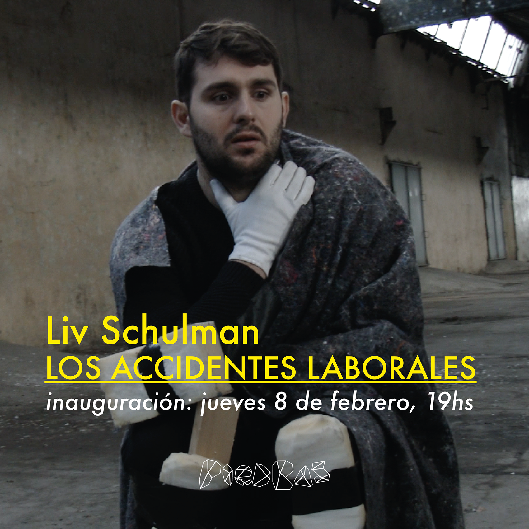 Liv Schulman _ Los accidentes laborales
